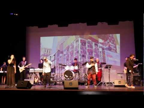 8/29 - Err Won ft. Fatai Veamatahau - I'll be missing you (Shaun Miller Tribute Concert)