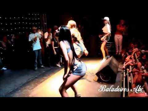 Mc Beyonce - Mc Pocahontas - Mc Lais. video