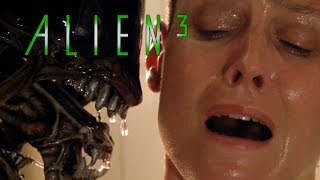 ALIEN 3 Official Trailer (1992) Sigourney Weaver, David Fincher Movie HD
