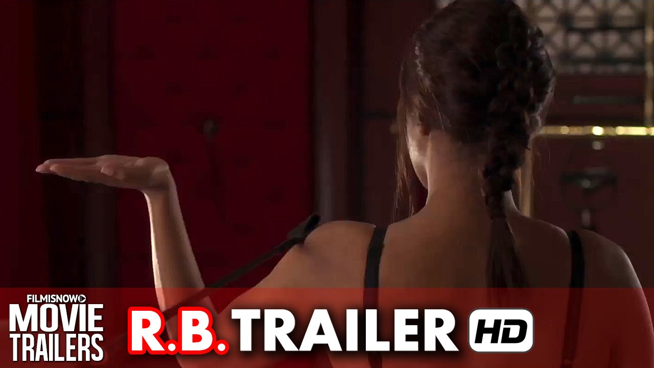 Fifty Shades of Black Red Band Official Trailer (2016) - Marlon Wayans Movie [HD]