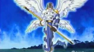 Digimon Opening 1 (English)