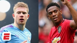 Manchester City vs. Manchester United preview: Can the Red Devils pull off an upset? | ESPN FC
