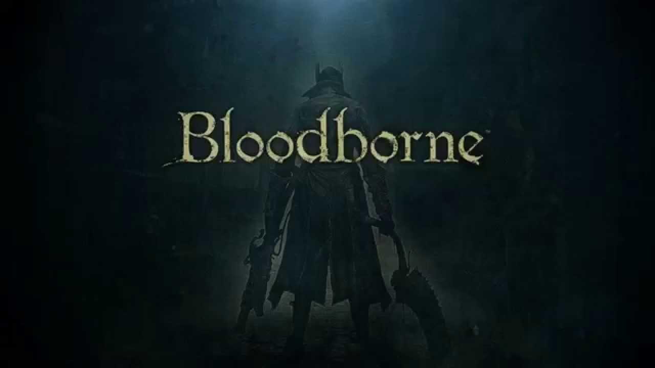 Bloodborne Ps4 Theme Bloodborne Alpha Menu Theme