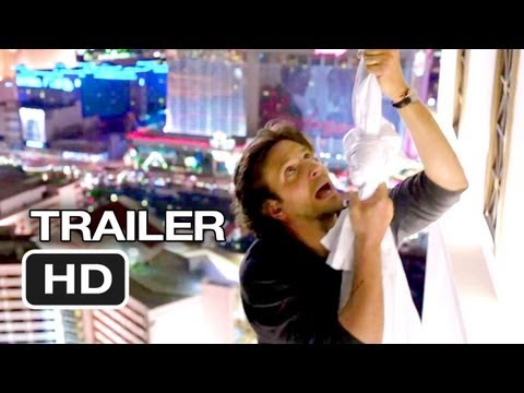 The Hangover Part III Official Trailer #2 (2013) - Bradley Cooper, Zach Galifianakis Movie HD