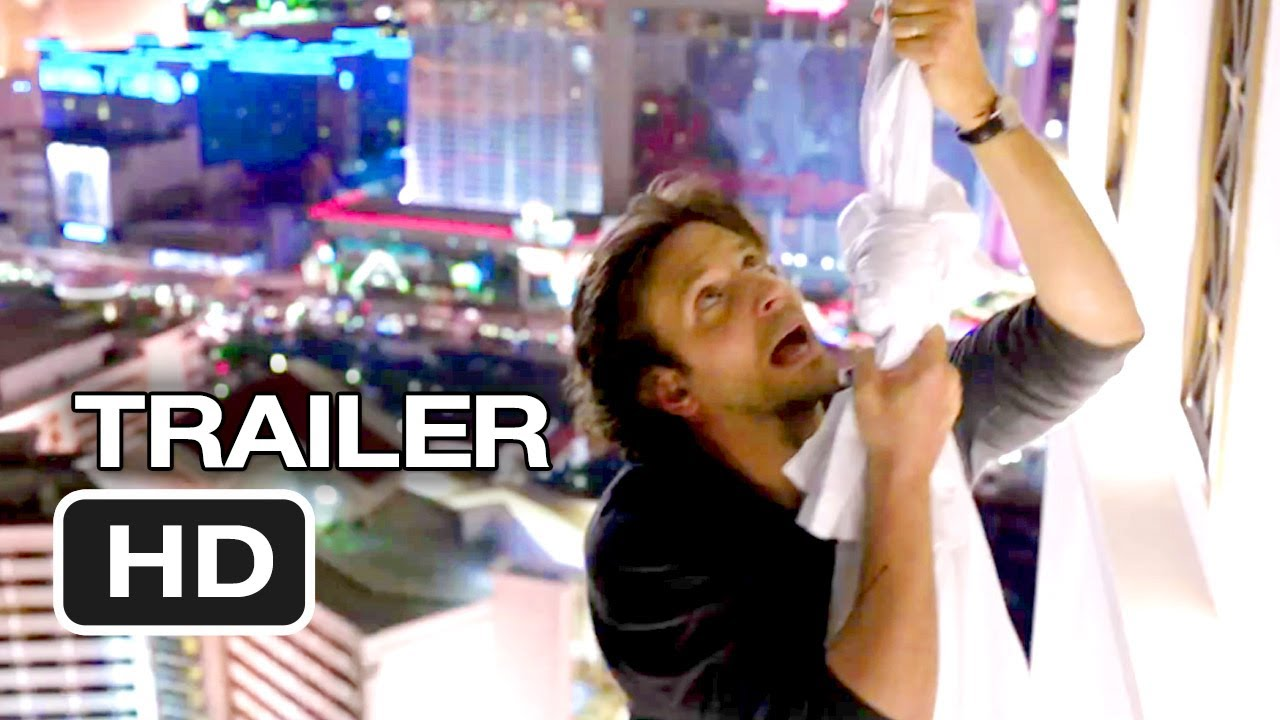 The Hangover Part III Official Trailer