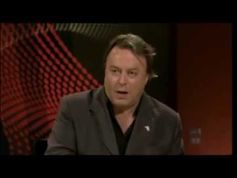 Christopher Hitchens - Iran vs Israel, an Islamic Regime Forgotten in Context