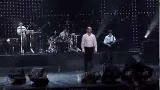 Методие Бужор. Сольный концерт в БКЗ