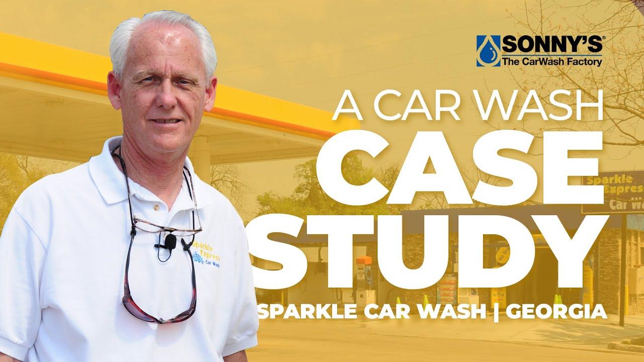 Best Car Wash South Bay