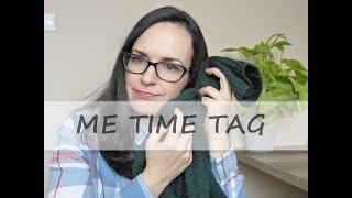 ME TIME TAG - avagy igy lazitok anyaként