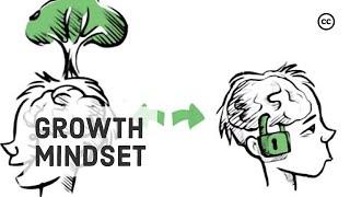 Groeimindset tegenover vaste mindset