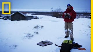 Getting The Shot - Behind the Scenes | Life Below Zero