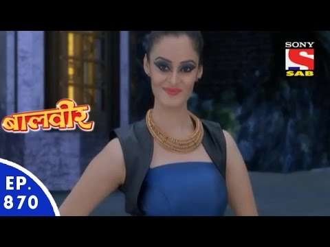 Baal Veer - बालवीर - Episode 870 - 12th December, 2015 thumbnail