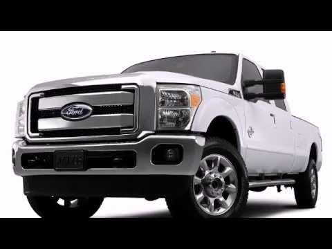 2012 Ford F-350 Video