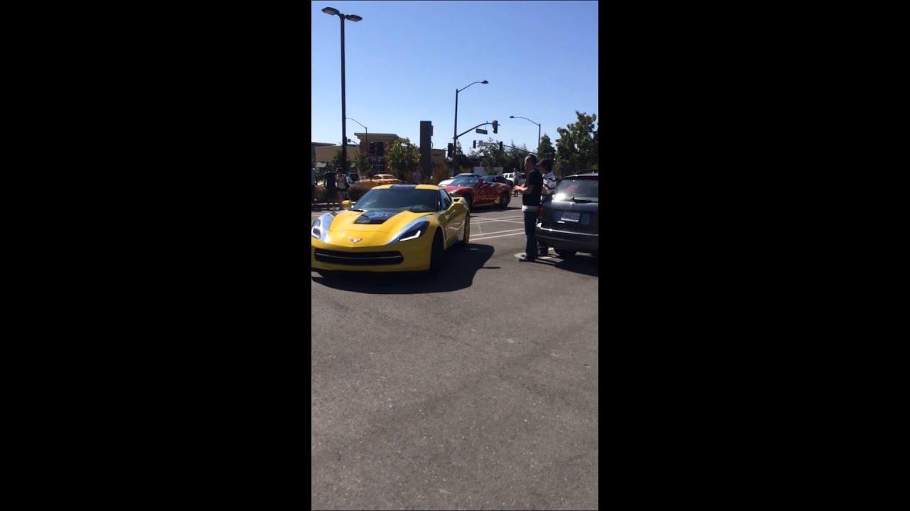 Gia Lai Rally Cars Reving