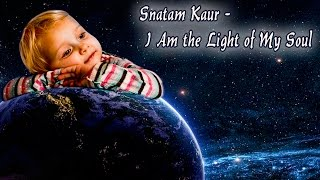 Snatam Kaur - I Am the Light of My Soul.....