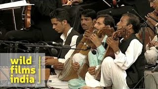 Rind Posh Maal Orchestral fusion by Maestro Zubin Mehta and Abhay Sopori