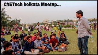 C4ETech Meetup | Kolkata | Vlog