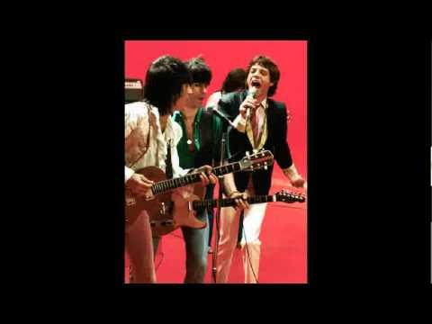 Rolling Stones - Fiji Gin