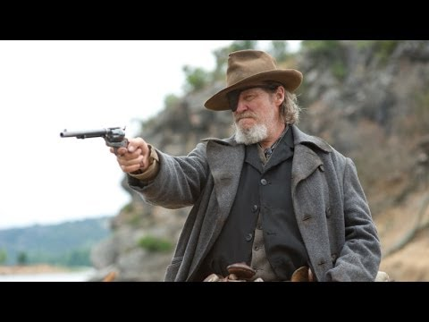 Top 10 Jeff Bridges Performances