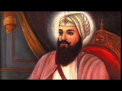 Katha Gurbani Mehma (Sooraj Parkash, English) - Bhai Gurkeerat Singh