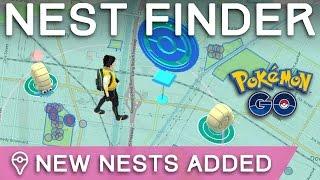 Download lagu *new Nests* In PokÉmon Go - How To Find gratis