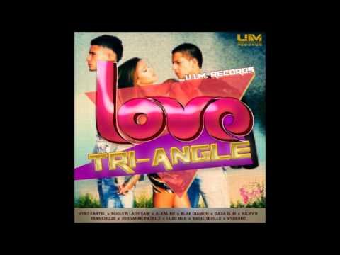 Vybz Kartel | Gaza Slim & More - Love Tri-Angle Riddim Mix - September 2013 | @GazaPriiinceEnt