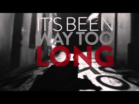 Sam Sparro - I Wish I Never Met You (Lyrics Video)