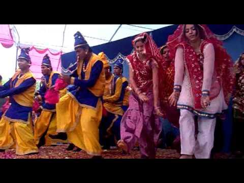 Nirankari Songs Bhangra By Ballabgarh video
