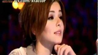 Cher Lloyd  Ft 2Pac - Turn My Swag On (X Factor Remix)