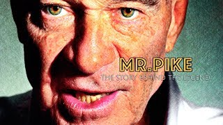 "Tony Pike - ""MR PIKE: The Story Behind The Ibiza Legend"" - Audiobook Trailer - Vanilla Palm Films"