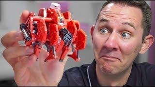 """CASH or TRASH?   10 Strange Toys """"R"""" Us Items!"""