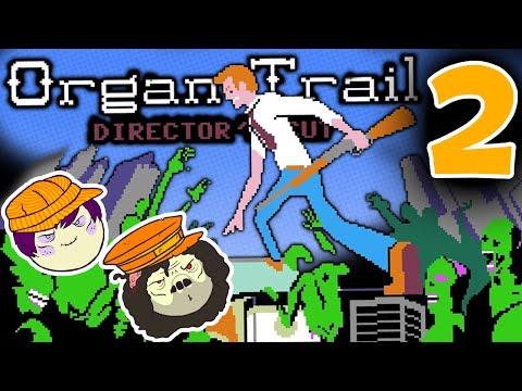 Organ Trail: Finale - Part 2 - Steam Train video