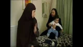 I Decided To Convert To Islam – Sister Suzanne & Her Family
