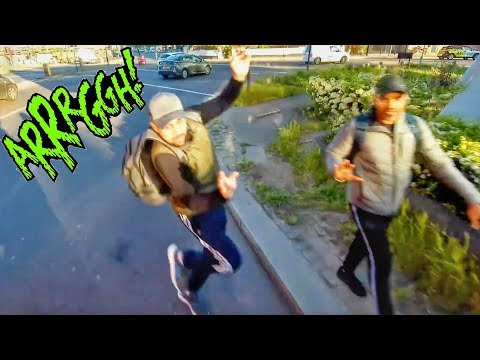 STUPID, CRAZY & ANGRY PEOPLE VS BIKERS [Ep.#789] - ROAD RAGE!