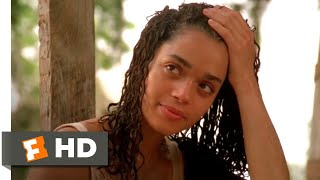 Angel Heart (1987) - Epiphany Proudfoot Scene (5/10) | Movieclips