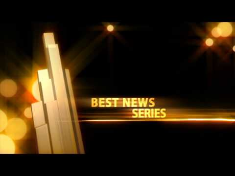 IAWTV Awards 2013 Best Educational, News and Variety Series