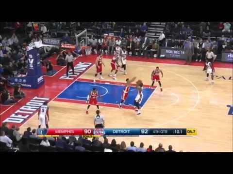 NBA Half Court Buzzer Beaters