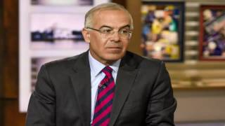 Jew David Brooks: the reason for inequality is uneducated people can't order fancy sandwiches