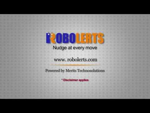 Check how Robolerts can help you in trading
