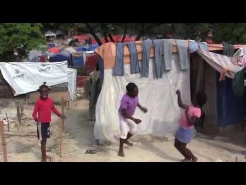 DripDrop Haiti 2010