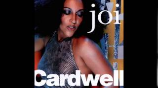 Watch Joi Cardwell Stop And Think video