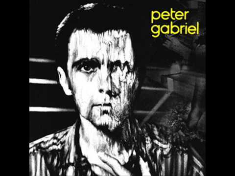 Intruder - Peter Gabriel