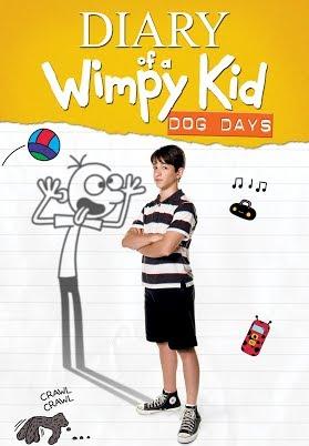 Wimpy Kid Dog Days Full Movie Online
