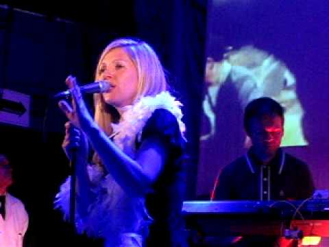 Saint Etienne - Method Of Modern Love - Bloomsbury Ballroom 16/05/09