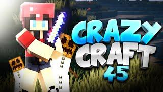 Minecraft Crazy Craft 3.0 'PANDORA BOX MADNESS' EP 45