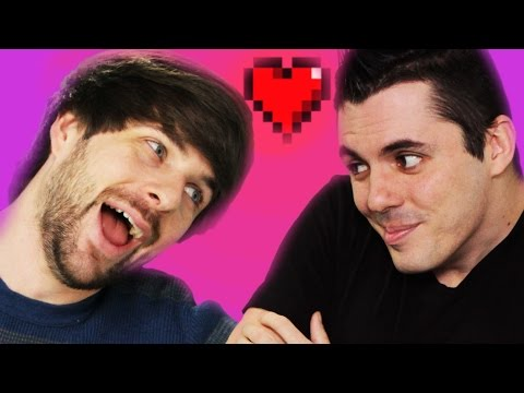 New Smosh Games Members? (bonus) video