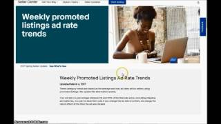 How To Use Promoted Listings on eBay