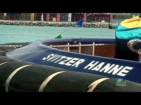 Freeport News- Bahamas- Svitzer