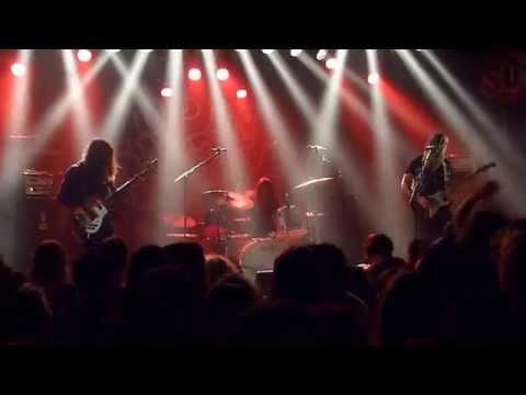 Radio Moscow - Up In Smoke Vol. 5 5.3.15 SO36 Berlin III