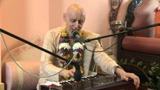 "2011.10.03. Kirtan ""Perfect Relationships Perfect Krishna Consciousness"" part1 SDA - Riga, Latvia"